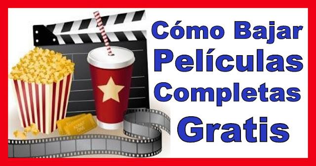 descargar peliculas gratis en castellano completas