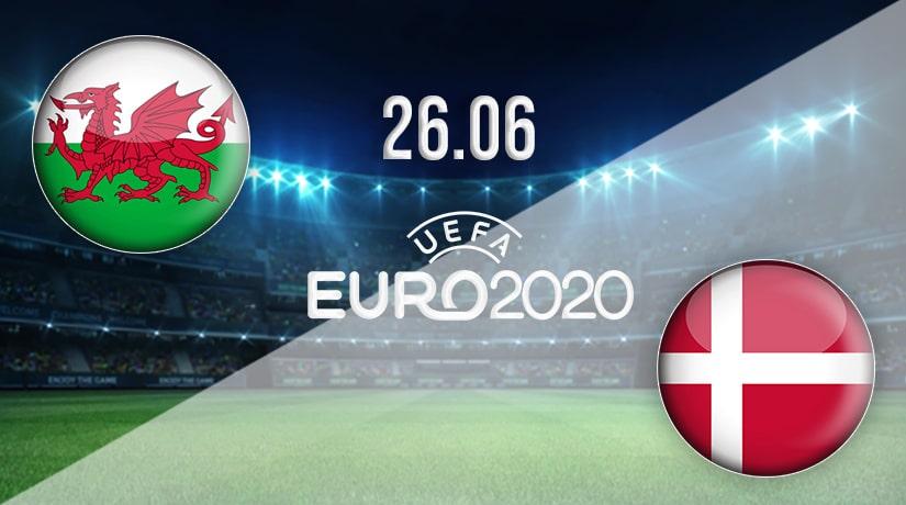بث مباشر مباراة ويلز والدنمارك