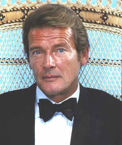 Gary dobbs at the tainted archive roger moore why he remains the moore because his bond was so light and more comedic than earlier films but connerys last bond movie diamonds are forever actually set the blueprint malvernweather Choice Image