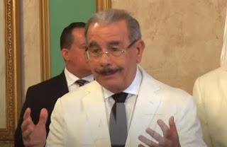 """Razones del descalabro del oficialismo en elecciones dominicanas. """"El Internacional"""""""