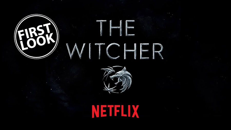 netflix the witcher tv series official first look cast sdcc 2019