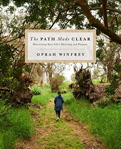 The Path Made Clear by Oprah Winfrey Ebook Download