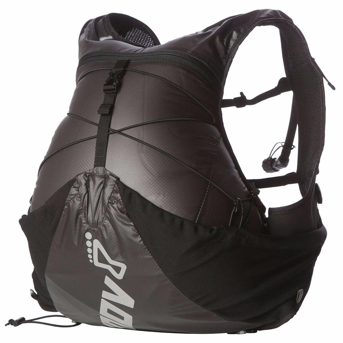 c378c443c86 Road Trail Run: Inov-8 Race Ultra 10 BOA Hydration Vest Review