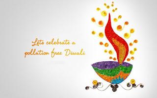 Happy Diwali Celebration