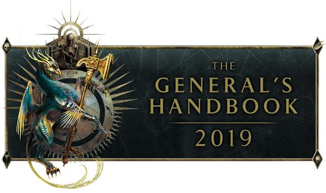 Manual del General 2019