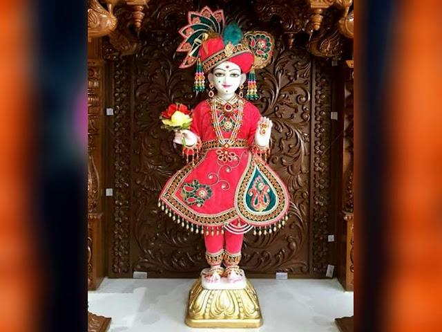 swaminarayan bhajan photo