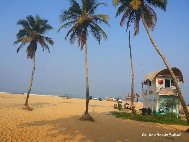 Colva beach, Butterfly Beach,Arambol Beach,Vagator beach,Palolem beach,Colva beach,Morjim Beach