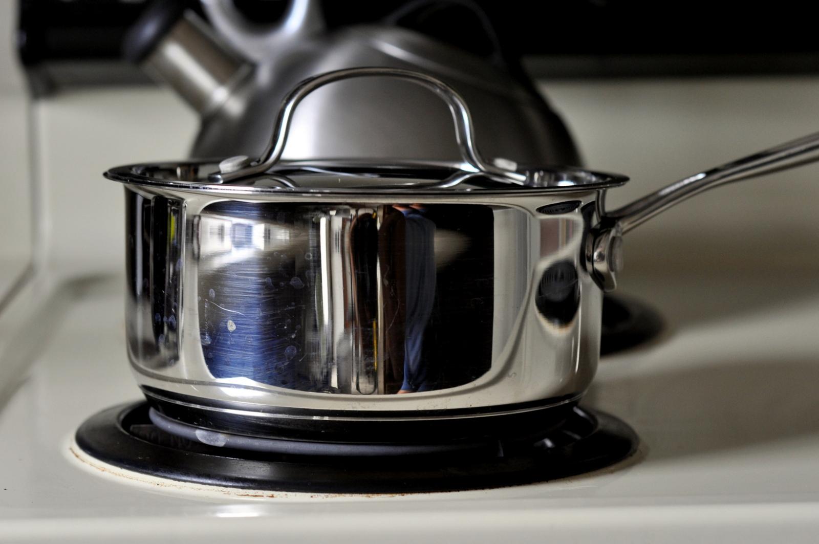 How To: Boil Eggs | Taste As You Go