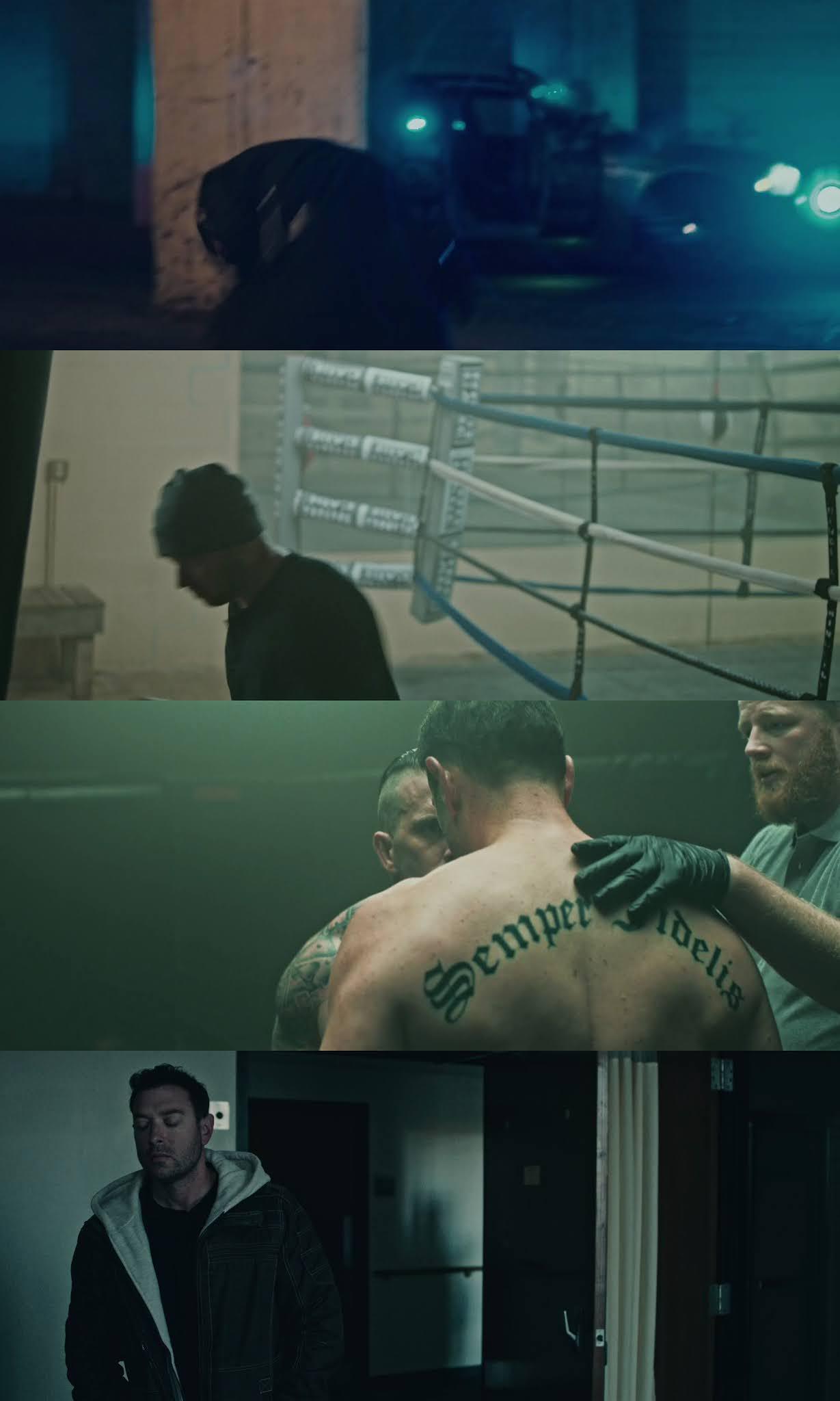 Blackbear (2019) HD 720p Latino
