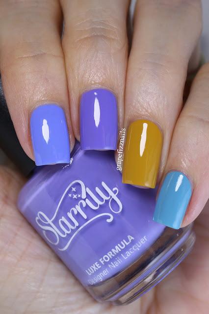 Starrily Summer Skittle