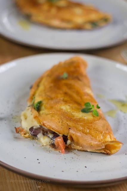 Omelette Recomiendblog.com