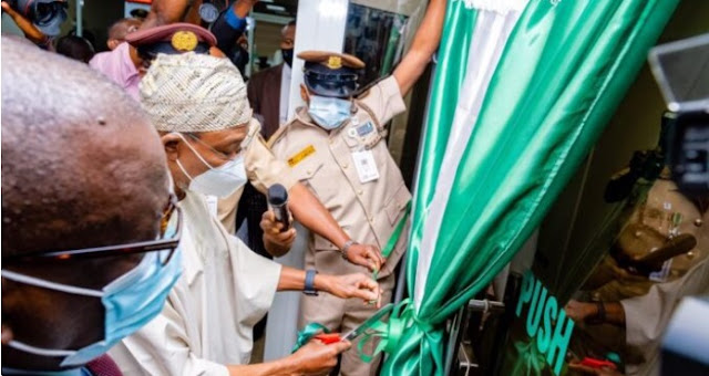 'Passports in 72 hours' — FG unveils immigration express service
