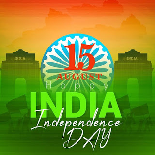 15 August Independence day of india