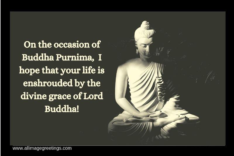 Buddha Purnima Messages