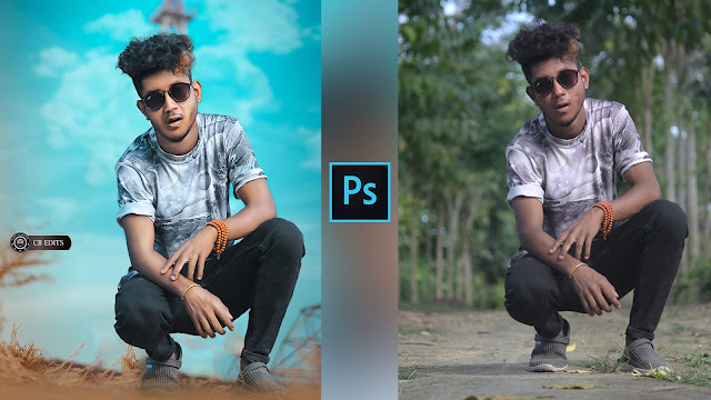 Photoshop Tutorial - Best CB Editing 2020 For Beginners