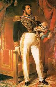 Manuel Bulnes presidente chileno