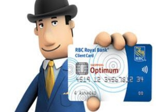 Shoppers Drug Mart Royal Bank Optimum Mastercard Discontinued