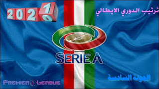 ترتيب الدوري الإيطالي,ترتيب هدافي الدوري الإيطالي,ترتيب الدوري الإسباني,ترتيب الهدافين,ترتيب الدوري الايطالي 2020-2021,ترتيب الدوري الايطالي 2020,نتائج مبارات الدوري الايطالي,ترتيب الدوري الايطالي,ترتيب فرق الدوري الإسباني,ترتيب هدافي الدوري الإسباني,ترتيب الدوري الإسباني بعد مباريات الجولة 6,ترتيب الدوري الإيطالي بعد مباريات الجولة 6,ترتيب الدوري الإيطالي بعد مباريات الجولة 5,ترتيب الدوري الإيطالي بعد مباريات الجولة 4,ترتيب الدوري الإنجليزي بعد مباريات الجولة 6