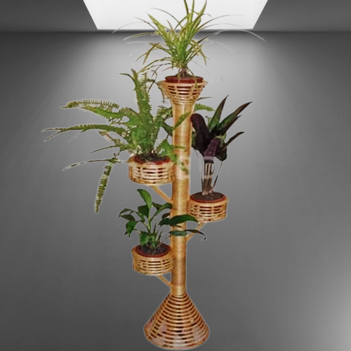 Flower Vase Handmade Office Home corner Decoration furniture