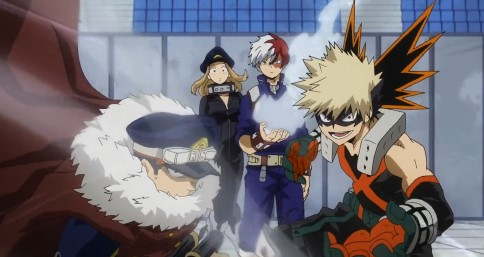 Assistir Boku no Hero Academia 4 Episódio 16 HD Legendado Online, Boku no Hero Academia 4th Season Episódio 16 Online Legendado HD, My Hero Academia 4 - Episódio 16 Online Legendado HD, Download Boku no Hero Academia 4° Temporada Todos Episódios Online HD.