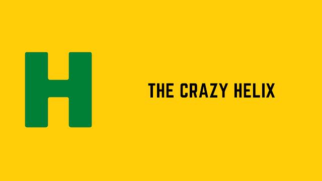 HackerRank The Crazy helix problem solution