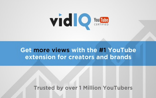 VidIQ Vision for YouTube Enterprise v3.38.5 Full Activated