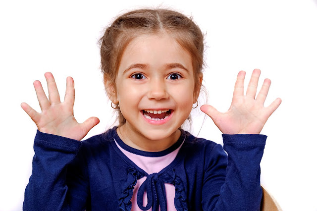 ملف شامل عن تأخر الكلام عند الأطفال