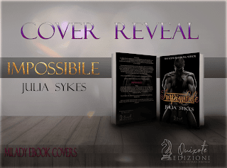 Cover Reveal - Impossibile