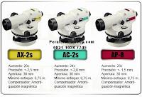 Jual Auto Level Nikon Ap-8 | Nikon Ac-2s | Nikon Ax-2s Harga Murah