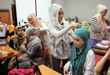 Blog Hijabers Indonesia