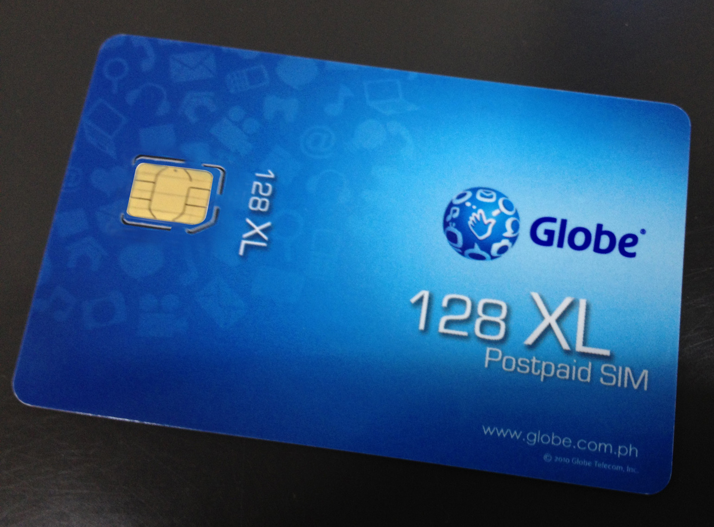New globe sim card freebies / Free printable coupons usa 2018