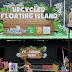 Takde Idea Nak Bawak Anak-Anak Berjalan? Saksikan Pinky the Gibbon Pindah Rumah Baru Di Upcycled Floating Island, Sunway Lagoon