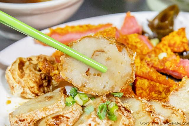 MG 0482 - 百里香牛肉麵,台中科博館附近隱藏版牛肉麵,牛肉大塊湯頭清爽不油膩,晚來吃不到!