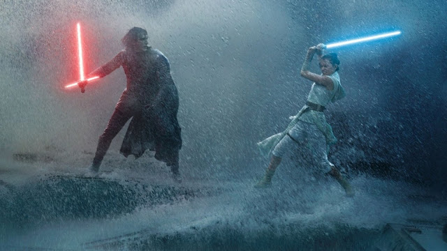 Crítica 'Star Wars. Episodio IX: El ascenso de Skywalker'
