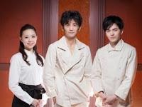 SINOPSIS Shimeshi Episode 1 - 4 Selesai