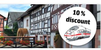 附件: 德鐵通票年度優惠彙整歸納表   German Rail Pass   德鐵套票