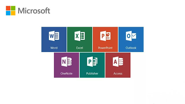Microsoft Office Professional Plus 2019 for windows free