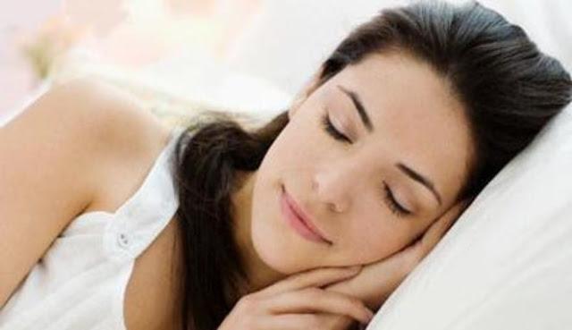 Efek Mengenakan Bra Saat Tidur