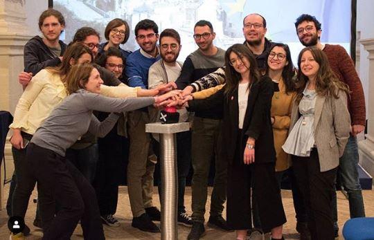 """L'Associazione Generazione Lucana presenta """"ReGeNeRACe 2049''"""