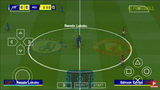 Download eFootball PES 2022 PPSSPP English Commentary All Mode Camera & Update Transfer And Kits