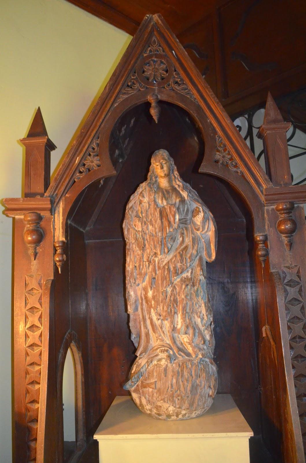 Barasoain Church Ecclesiastical Museum