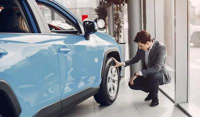 Pertimbangan saat beli mobil