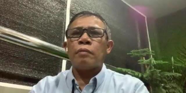 Masinton Pasaribu: Jokowi Akan Pilih Kapolri Yang Punya Loyalitas Tunggal Kepadanya