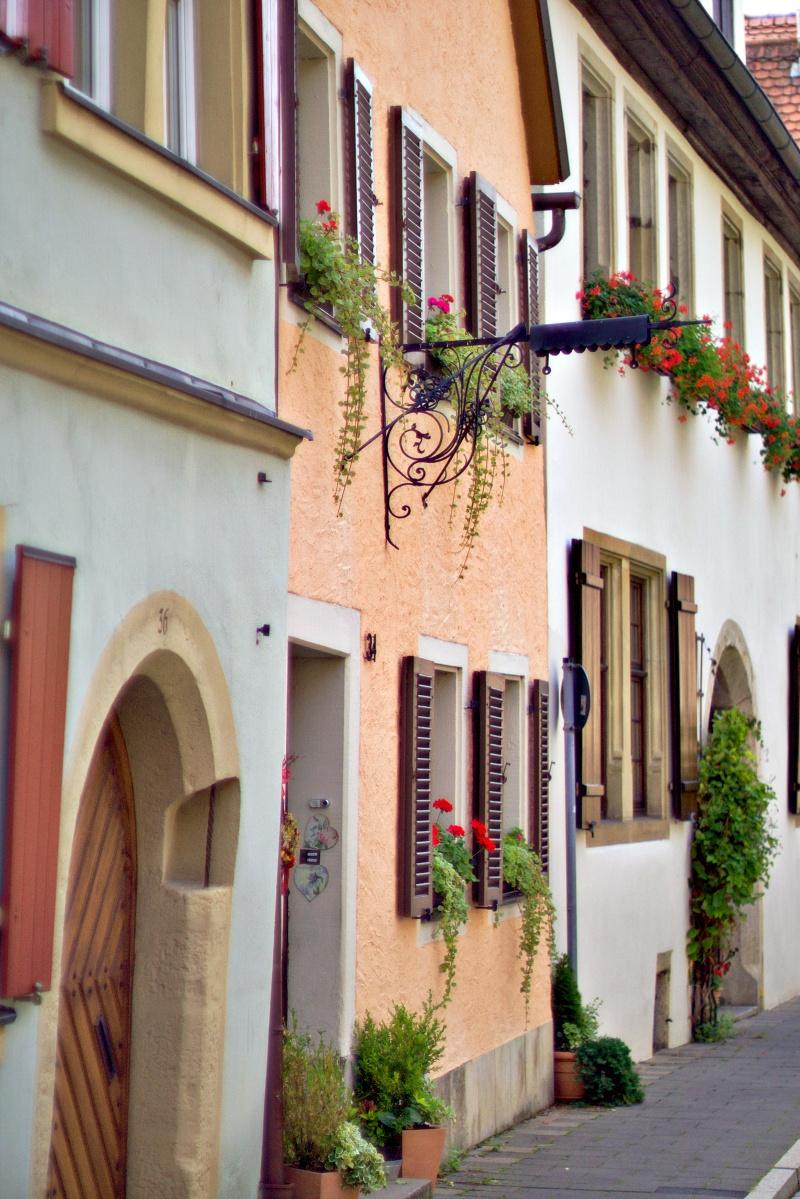 Eindrücke aus Rothenburg ob der Tauber (3)