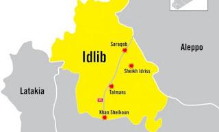 Tak Rela Idlib Diambil Alih Rezim Syiah Nushairiyah, Ini Alasan Turki