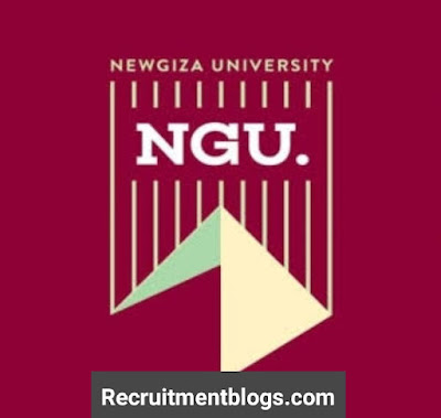 Admissions Officer At NewGiza University