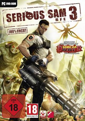 Serious Sam 3 Download