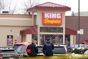Polisi AS Sebut Ada Sepuluh Orang Tewas Dalam Penembakan di Supermarket di Colorado