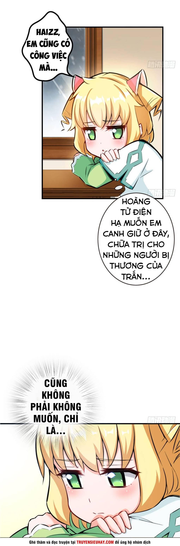 Thả Vu Nữ Đó Ra Chapter 31 - truyenmh.com