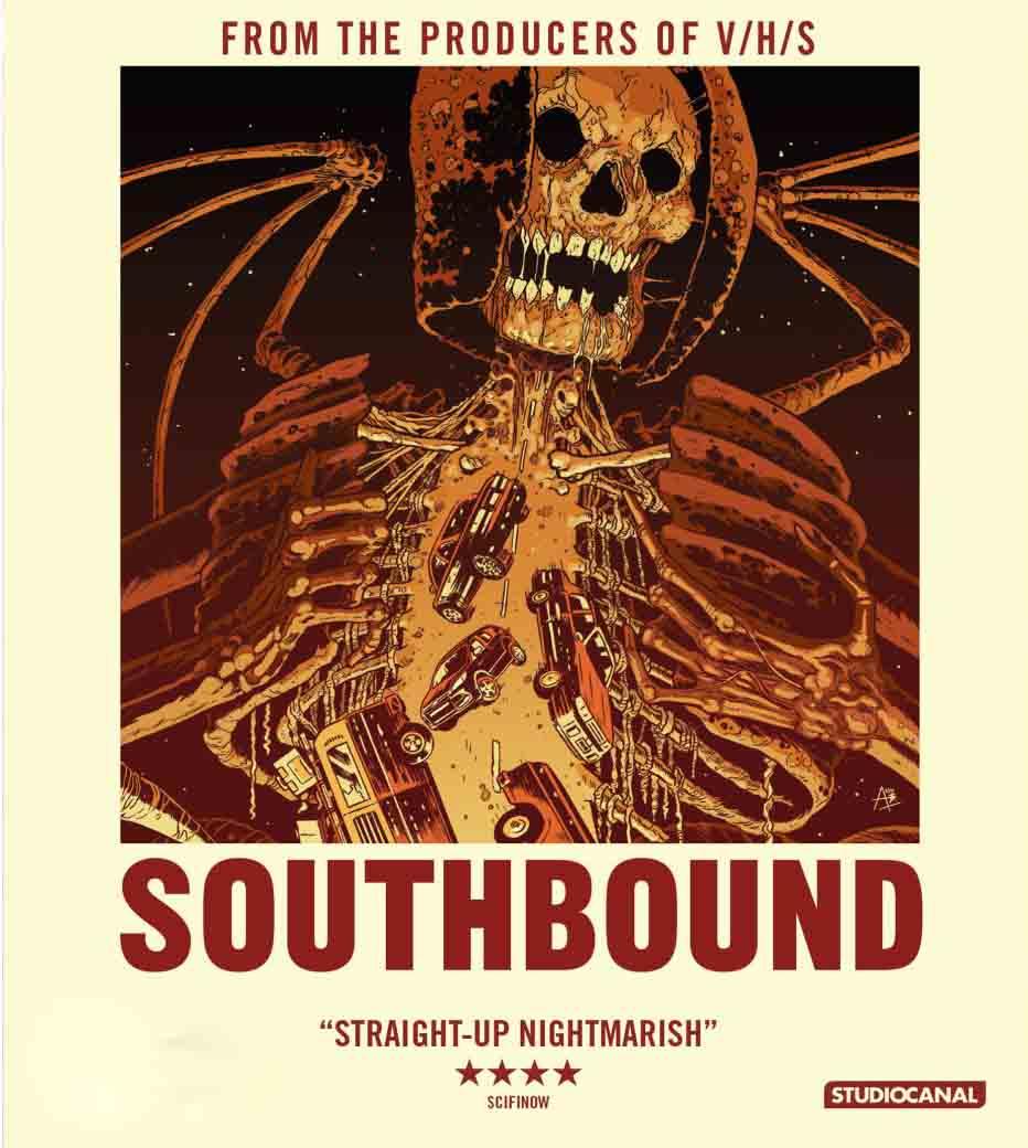 Southbound Torrent – BluRay 720p e 1080p Dual Áudio (2016)